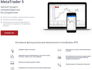 торговая платформа tms brokers