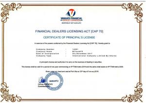 MyTeamFx лицензия