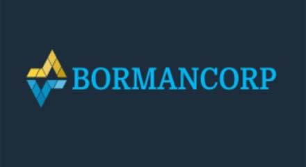 Bormancorp
