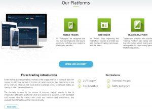 Plutus pro  торговая платформа